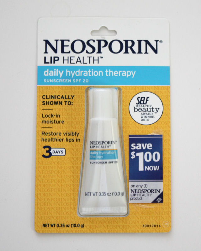 Neosporin Costco