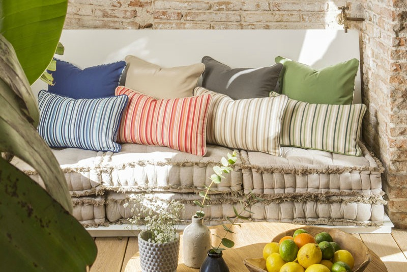 Ideas para crear una zona chill out en casa guia de jardin for Chill out jardin