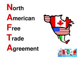 Pengertian NAFTA dan Sejarah Singkatnya