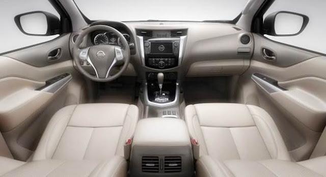 2018 Nissan Frontier Release Date Canada