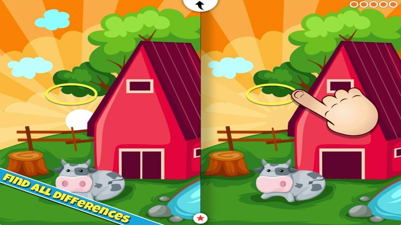 https://play.google.com/store/apps/details?id=com.coragames.differences.animal