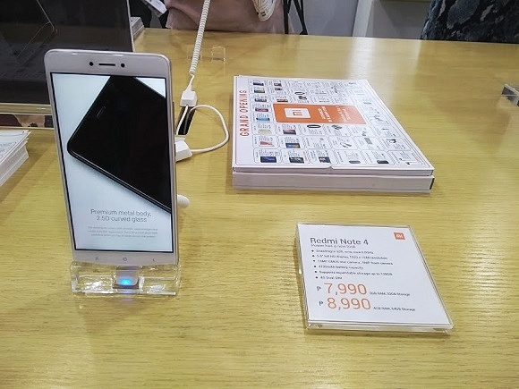 Best Products at Xiaomi Flagship Store Philippines