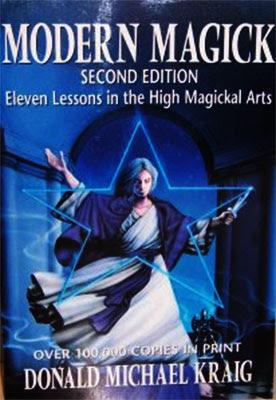 Once Lecciones de Alta Magia – Donald Michael Kraig