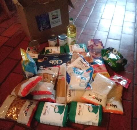 Cuestionada calidad de cajas de alimentos ▶Ardd Podcast 689