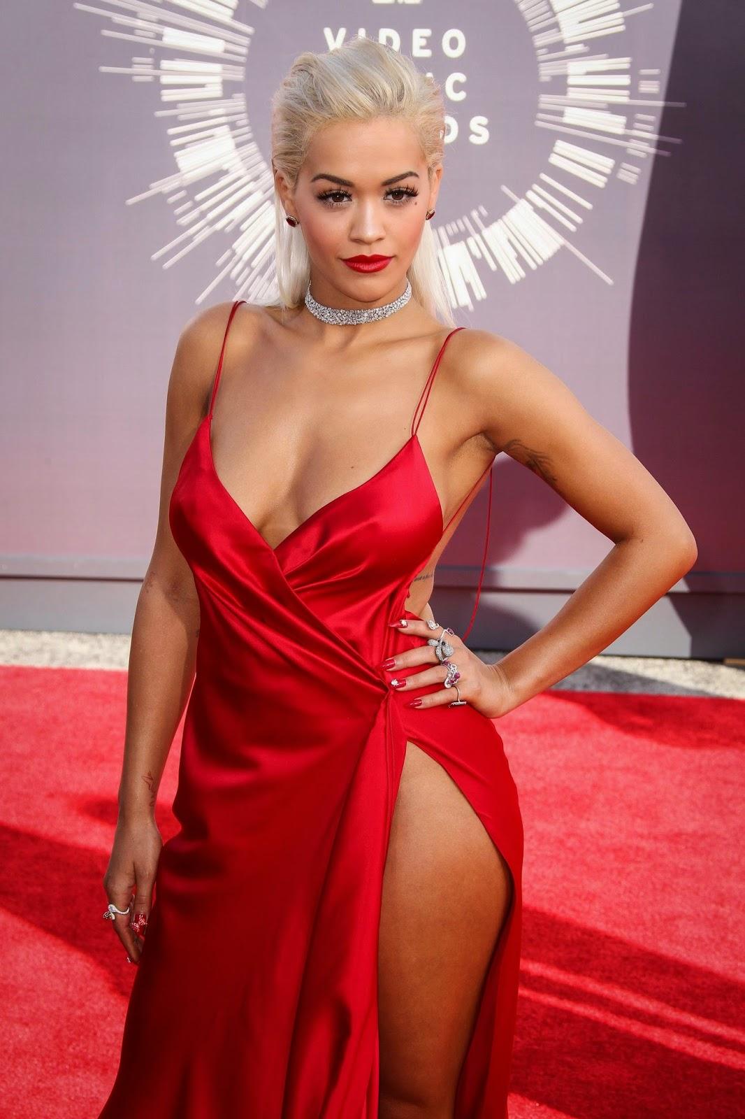 Rita Ora Fashion Shoot Photos: CC Celebrity