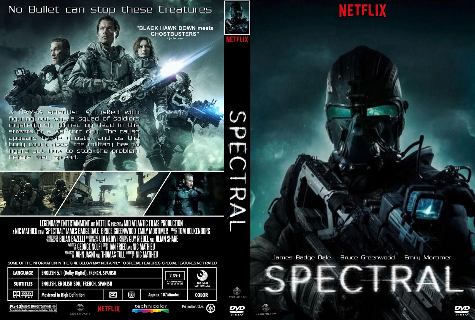 Image result for Spectral