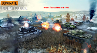 World Of Tank Blitz For PC