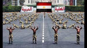 تعرف علي قدرات و قوة مصر العسكرية 2018 في مقابل قدرات و قوة اسرائيل العسكرية