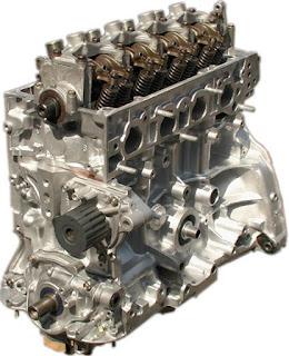 Tek Eksantrikli Motor