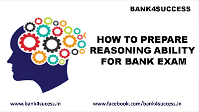 How to Prepare Reasoning Ability For Bank Exam