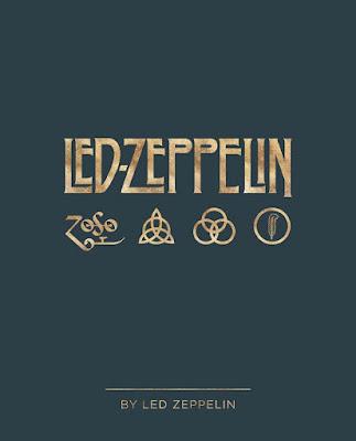 Resultado de imagem para Led Zeppelin anuncia lançamento de livro sobre a história da banda