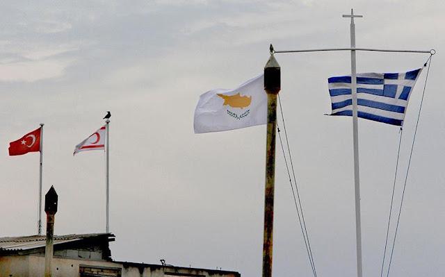 Πώς μπορούν να συζητήσουν για το Κυπριακό με παρόντα τον Αττίλα;