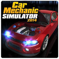 Car Mechanic Simulator 2014 Mod Apk v1.4 Full Version