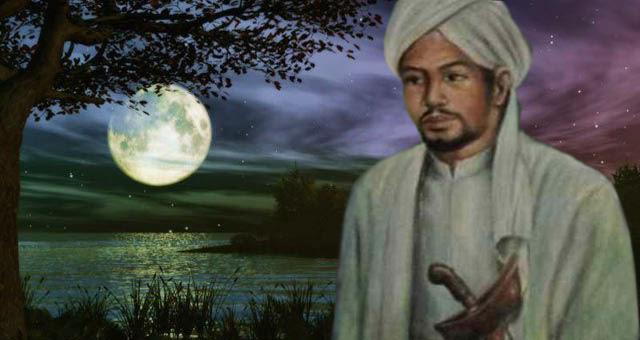 Kala Sunan Gunung Jati Dipertemukan Dengan Malam Laylatul Qadar