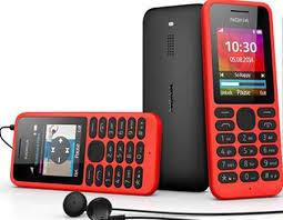 Belajar Servis Handphone Pemula : Cara Flash Nokia 130 RM ...