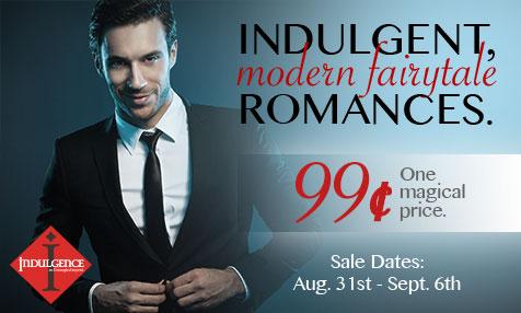 Entangled Indulgence Flash Sale!