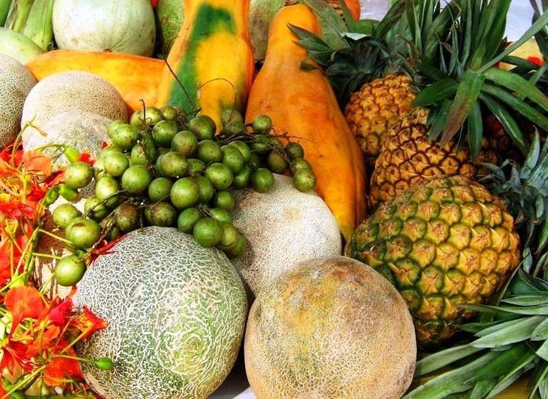 """Az """"egzotikus - vagy trópusi gyümölcsök - fűszernövények"""" közé azok a  növényfajták tartoznak 6aa191cec5"""