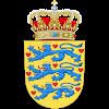 Logo Gambar Lambang Simbol Negara Denmark PNG JPG ukuran 100 px