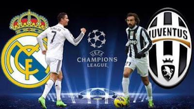 موعد مباراة ريال مدريد ويوفنتوس الأربعاء 11-4-2018  ضمن دوري أبطال أوروبا والقناة الناقلة