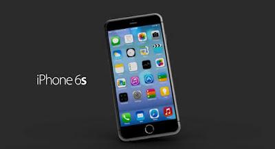 Smartphone Terbaik Sebagai Alternatif iPhone 6S