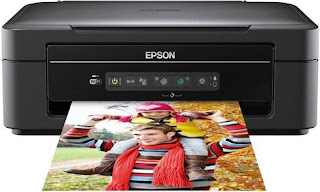 Epson XP 202 Driver Printer and Scanner Download