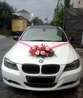 Rental Mobil Pengantin BMW-03