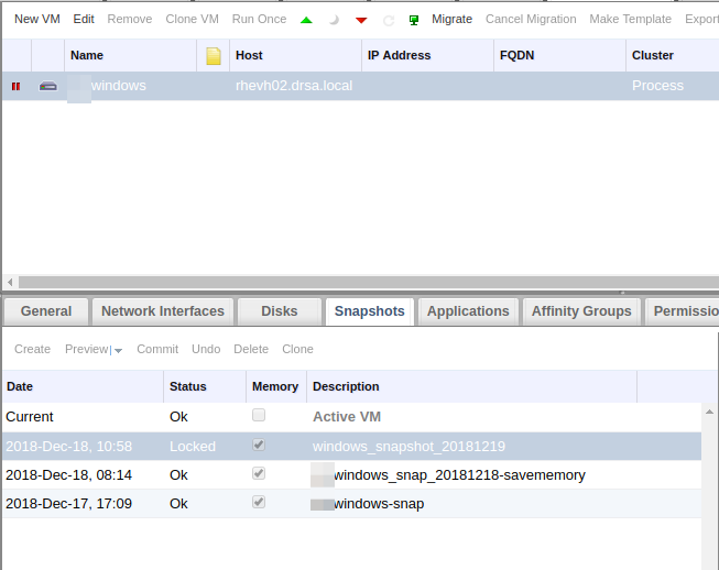linuxwave: Backup RHEV/RHV/ovirt disk image to external drive