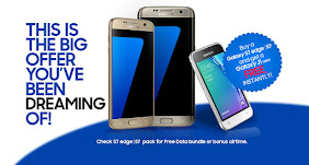 Buy a Galaxy S7 edge