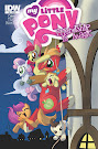 My Little Pony Friendship is Magic #9 Comic Cover Retailer Incentive Variant