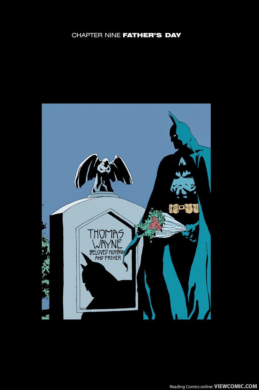 Batman The Long Halloween Pdf