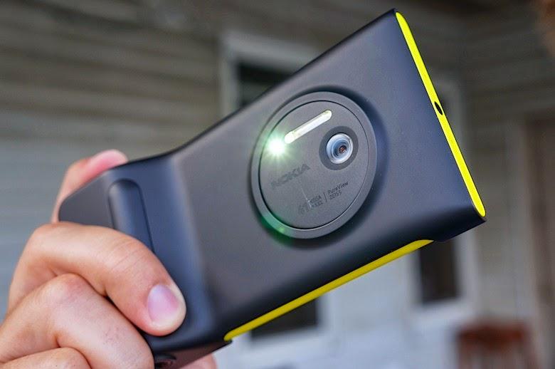 82847ccdf30 Quem comprar um Lumia 1020 na loja da Nokia no Shopping Eldorado