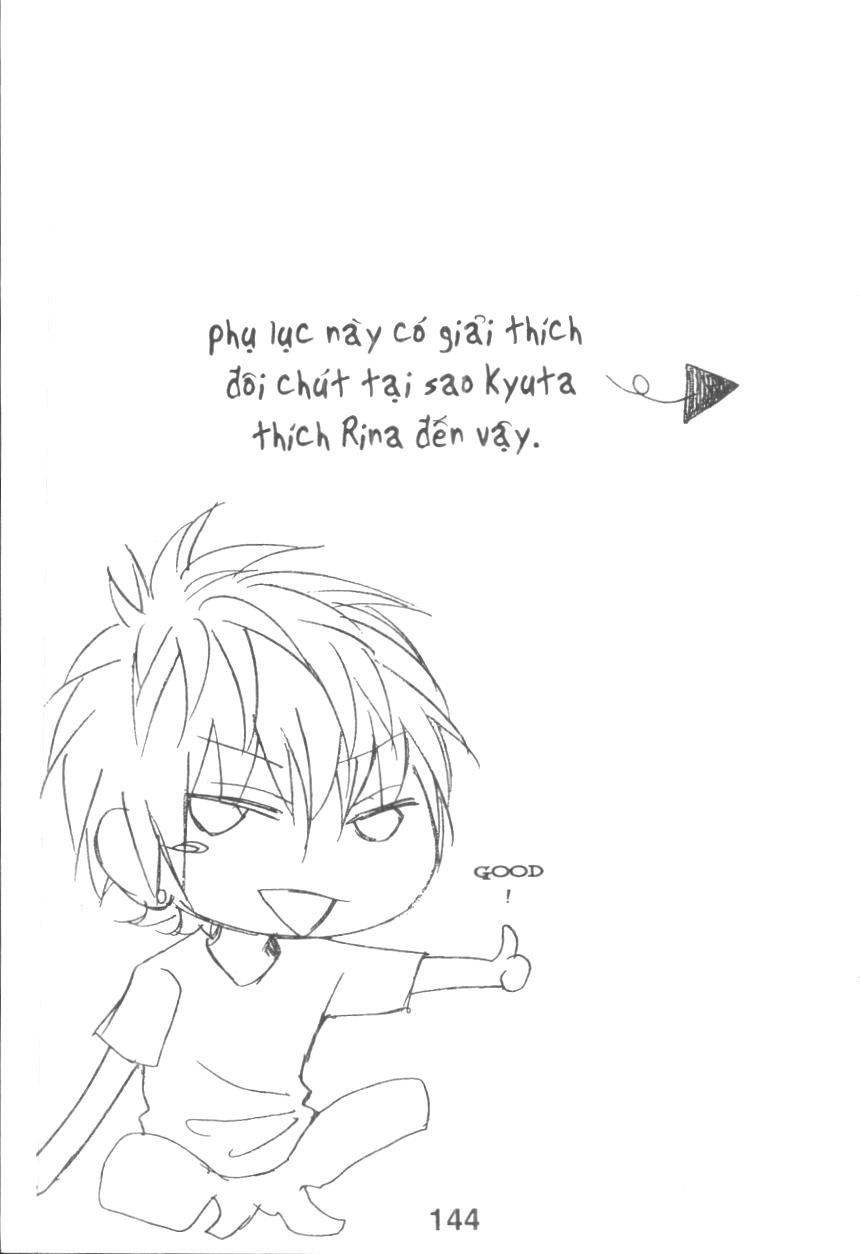 Boku wa Ookami Chap 17.6