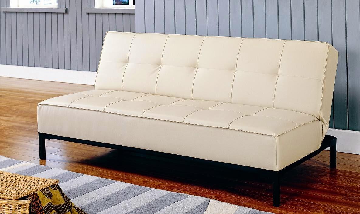 The Breathtaking cozy white best futon sofa photo