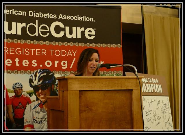 Saratoga Tour de Cure 2016
