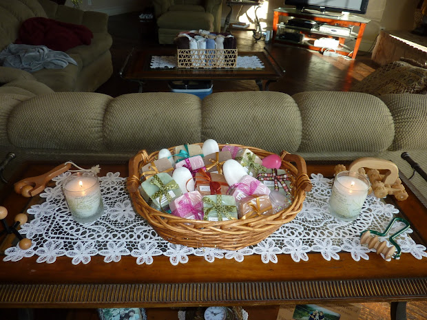 Spa Party Ideas At Home - Year of Clean Water