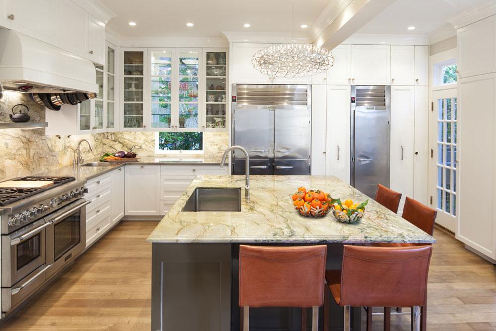 Modern%2BKitchen%2B2018%2BDesigns%2B%252812%2529 Modern Kitchen 2018 Designs Interior