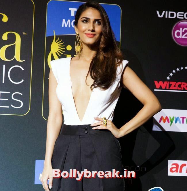 Vaani Kapoor, IIFA Awards 2014 Pics