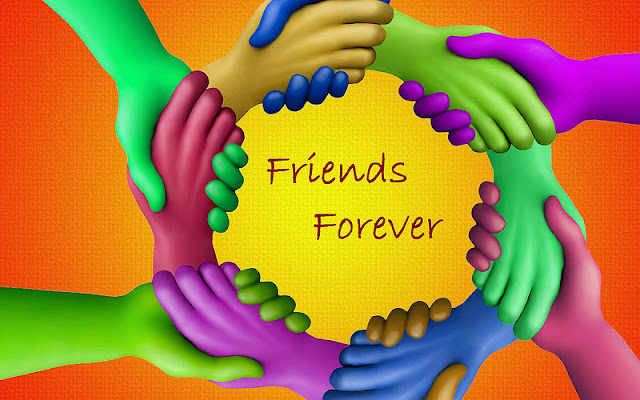 Happy Friendship Day Pics 6