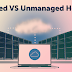 Deciding upon Between Was able Server Colocation or Unmanaged Web servers