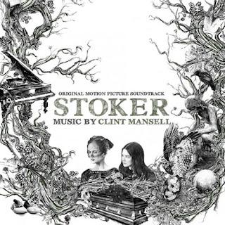Stoker Lied - Stoker Musik - Stoker Soundtrack - Stoker Filmmusik