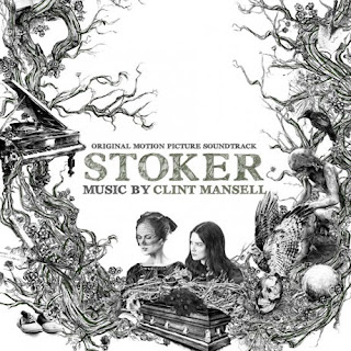 Stoker Liedje - Stoker Muziek - Stoker Soundtrack - Stoker Filmscore