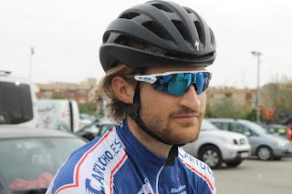 Adrián Escobar Trofeo Guerrita