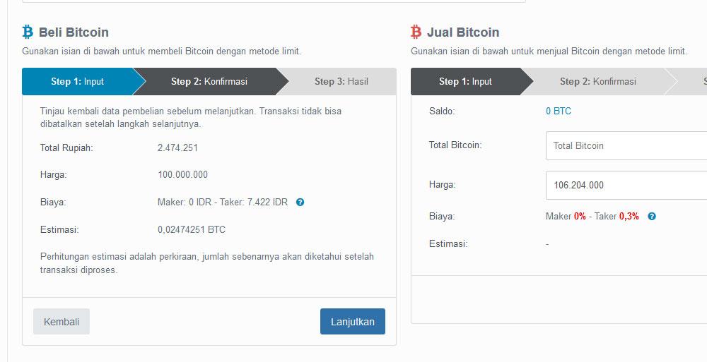 cara deposito iq opzione dengan bitcoin indodax)