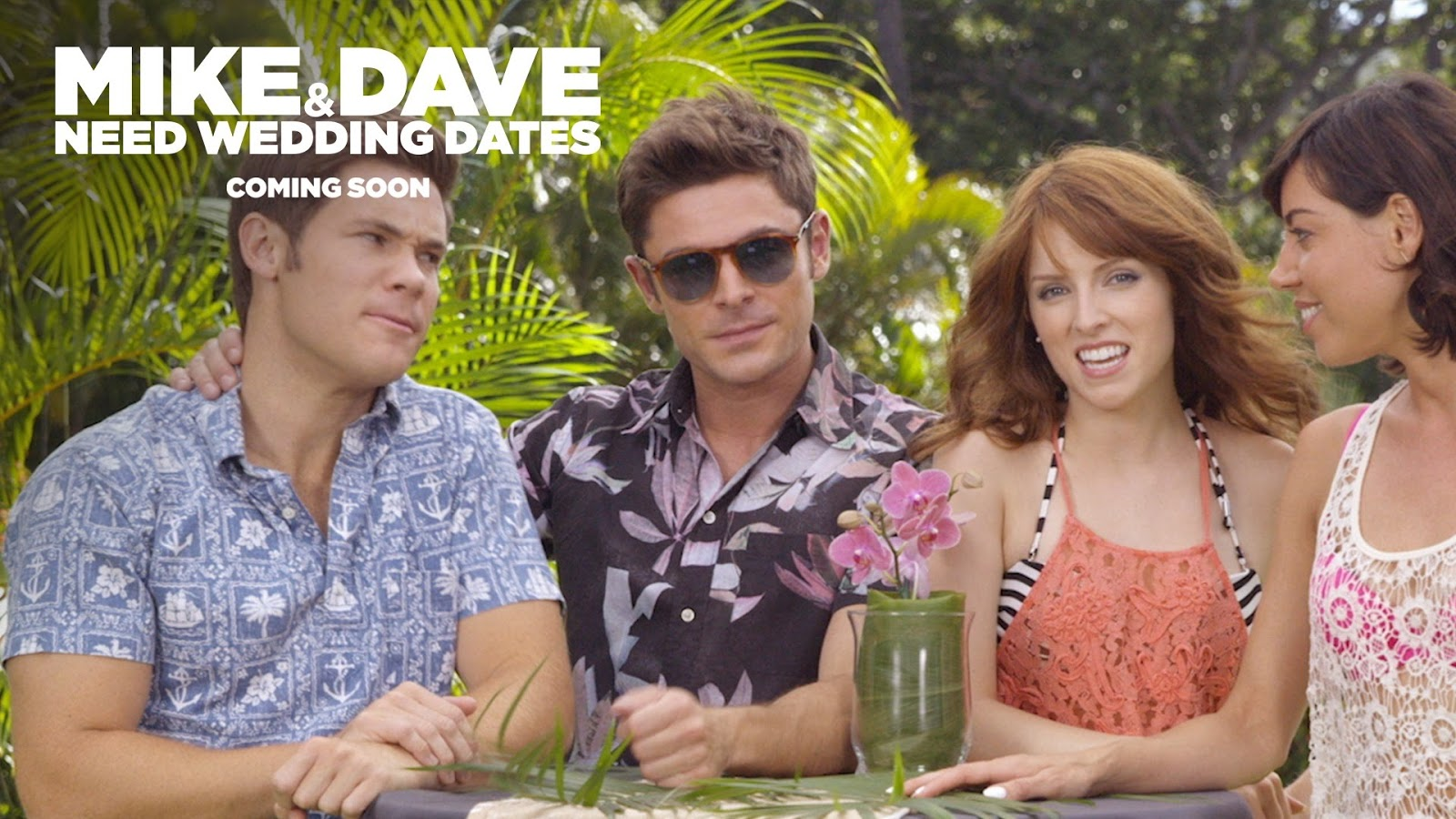 Mike And Dave Need Wedding Dates Online.Mike Dave Need Wedding Dates Movie Review