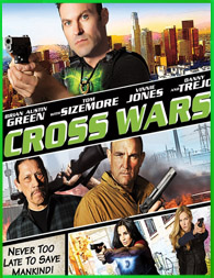 Cross Wars (2017) | DVDRip Latino HD Mega