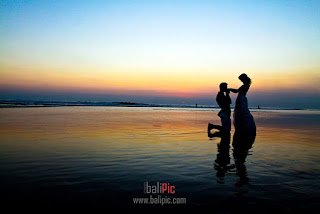 Photo Pre Wedding Bali