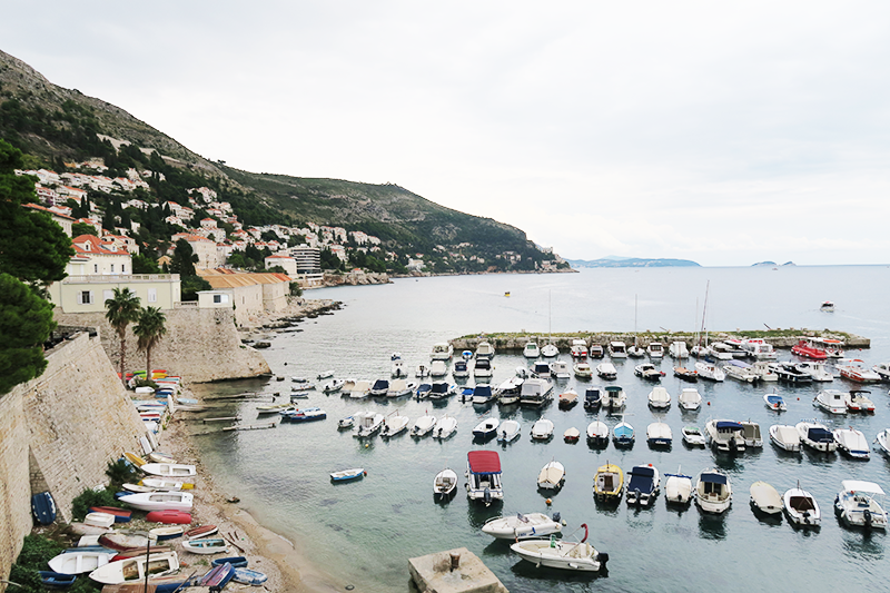 What to do in Dubrovnik guide | Colours and Carousels - Scottish Lifestyle, Beauty and Fashion blog