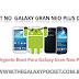 ROOT PARA GT-I9060C  Samsung Galaxy Gran Neo Plus Duos