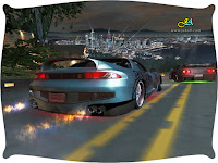 Need for Speed Underground 2 Game Free Download Screenshot 2