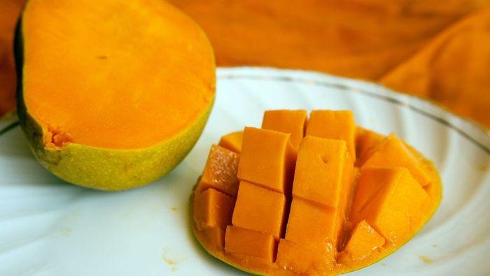 Buah mangga kaya vitamin, mineral dan fitonutrien bermanfaat